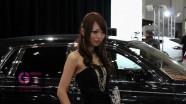 Babes of Tokyo Auto Salon 2011