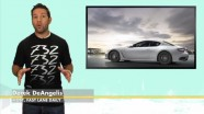 Audi R8 GT, Maserati Stradale, Porsche Carrera GTS, Top Gear in New York