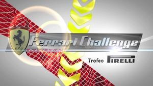 Ferrari Challenge, Infineon Raceway, 2011 Overview