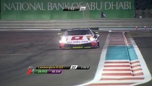 FIA GT1 World Championship 2011 Abu Dhabi Round 1: Qualifying