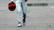 Michael Schumacher and his MGP W02