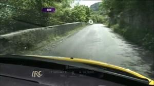 IRC Rally Yalta - Day 2