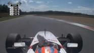 Superleague Formula Nations Cup - GP Zolder 2011