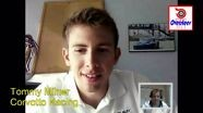 Tommy Milner of Corvette Racing Interview