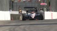 2011 Long Beach - IndyCar- Qualification