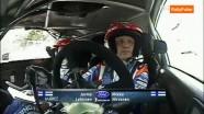 WRC Rally Germany Day 1 Mistakes