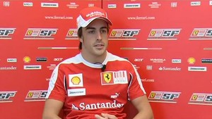 Scuderia Ferrari 2010 - Spanish GP Preview