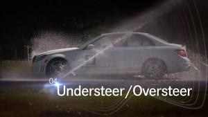 Oversteer & Understeer: AMG Driving Academy Performance Series Episode 4