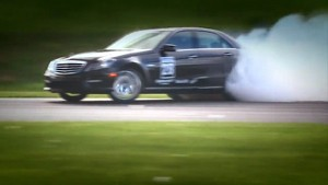 Lead Follow: AMG Driving Academy Performance Series Episode 8