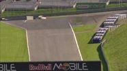 Ferrari Challenge Europa, Spielberg - Race 1