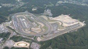 2011 Japan IndyCar Qualification