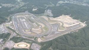2011 Japan IndyCar Race