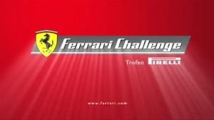 Ferrari Challenge Asia Pacific: Sepang - 10/02/2011