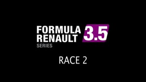 FR 3.5 Series Catalunya News 2011 - Race 2