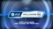 AT&T Williams - Abu Dhabi GP Preview