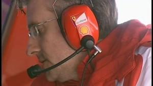Scuderia Ferrari 2011 - Preview Abu Dhabi GP - Interview Pat Fry