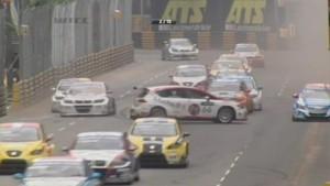 WTCC 2011 - Macau, China - Round 23 & 24