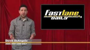 Gianpiero Moretti Tribute, Audi Traffic Assist, John Hopkins cuts off his finger, & CoW!