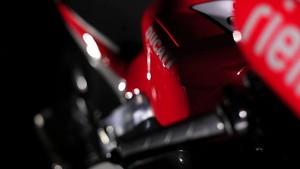 Ducati Team GP12 Presentation