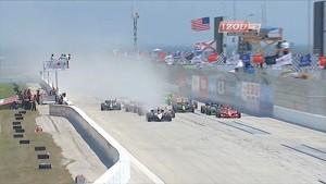 2012 St.Pete IndyCar Race Preview