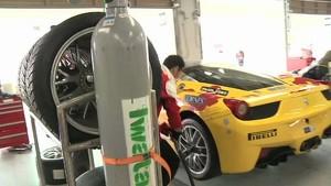 Ferrari Racing Days in Japan – Sunday