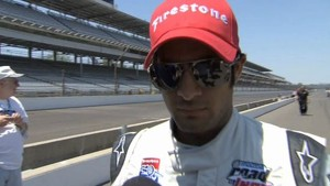 2012 FIL - Indianapolis 500 - Qualification
