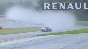 Formula Renault 3.5 Spa News 2012 - Race 2