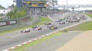Formula Renault 3.5 Nürburgring News 2012 - Race 1