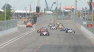 2012 - IndyCar - Toronto - Preview