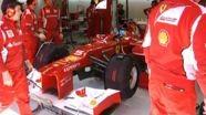 Scuderia Ferrari 2012 - German GP Preview - Andrea Stella