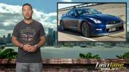 Jaguar C-X75, Nissan GT-R Joyride, New Lotus Plans, & More!