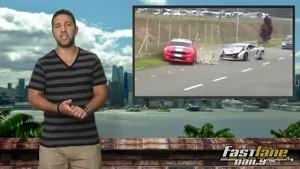 Audi MPV, Crash? What Crash?, 2013 Lexus LS Sedan, & More!