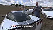 2012 Baltimore ALMS Full Race Broadcast Video