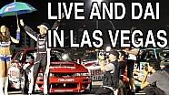 Behind the Smoke 2 - Ep 20 Live and Dai in Las Vegas - Daijiro Yoshihara