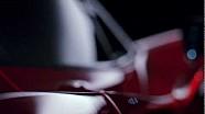 McLaren P1 Paris release video