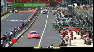 Race Update 3 - Bathurst 1000 - 2012