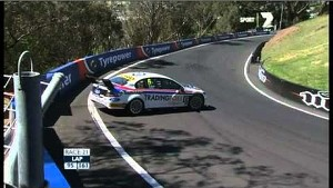 Race Update 4 - Bathurst 1000 - 2012