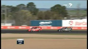 Race Update 6 -  Bathurst 1000 - 2012