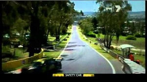 Action Highlights - Bathurst 1000 - 2012