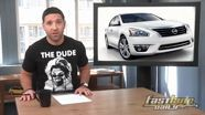 Audi A4 Rentals, Nissan Supercharged Hybrid, Cosworth For Sale, & Fun Car News!