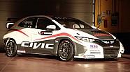 Honda Gears Up For Historic WTCC Race in Suzuka, Japan