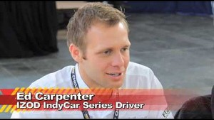 Faces of GM - IndyCar Drivers Say