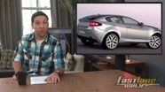 Lamborghini Aventador Roadster, New Civic, BMW X4, & New Toyota Proving Grounds!