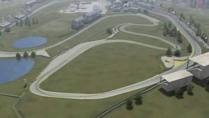 Formula 1 2012 - take a virtual lap around Brazilian Interlagos Ciruit
