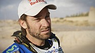 Rally Dakar 2013: Chaleco Lopez Profile