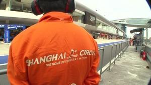 Maserati Trofeo MC World Series, Shanghai Race: China Celebrates the Maserati Trofeo