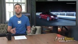 Jaguar XFR Sportbrake, Beastly GT-86, New C63 AMG Engine, & Chevy Volt Woes!