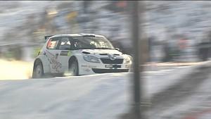 Volkswagen Motorsport - WRC 2012 - Rally Sweden
