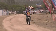 Dakar 2013 - The Finish Line