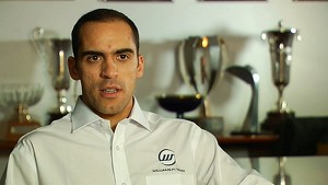 Williams F1 Introduces 2013 Driver Line-up